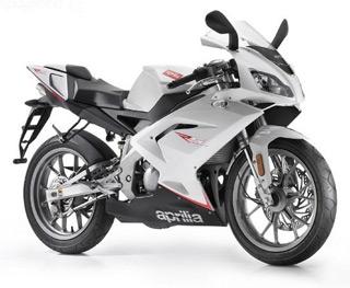 Мотоцикл Aprilia RS 50 2012 год