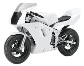 Мотоцикл Honda NSR 50 R